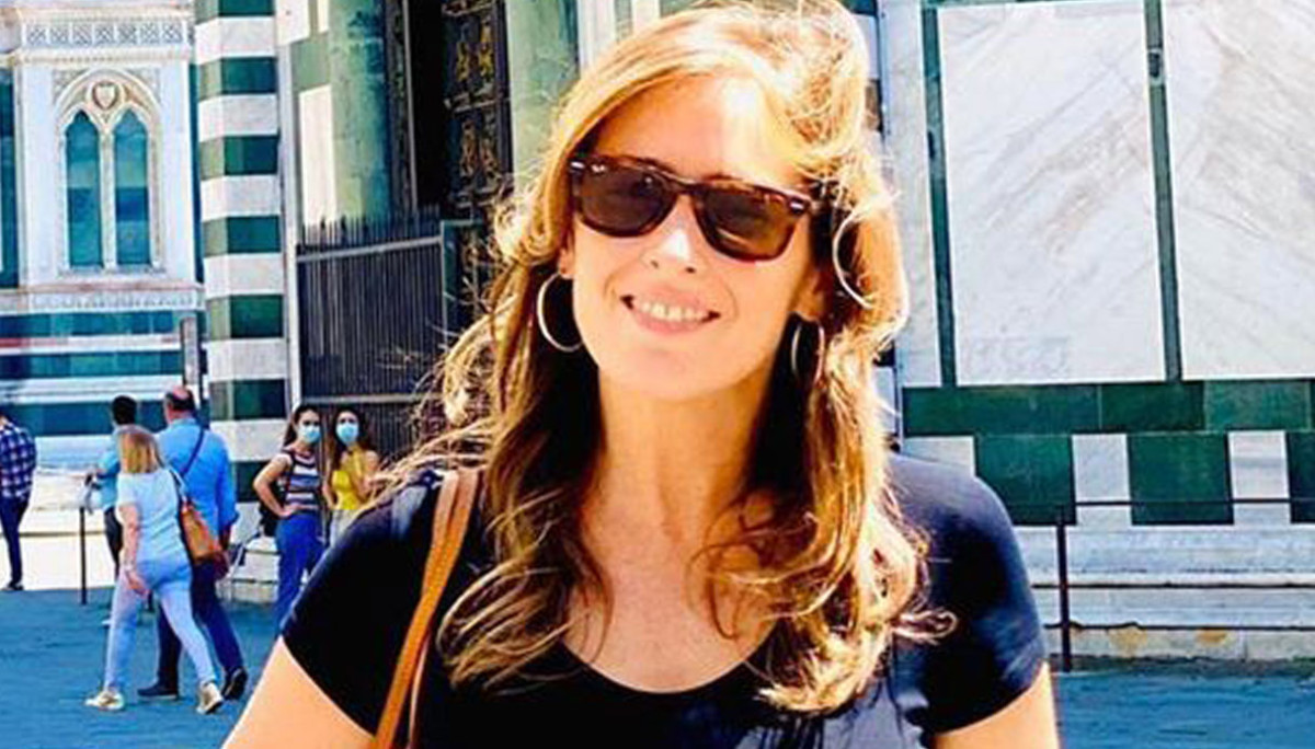 Maria Elena Boschi nella bufera: la foto che ha fatto indignare i social