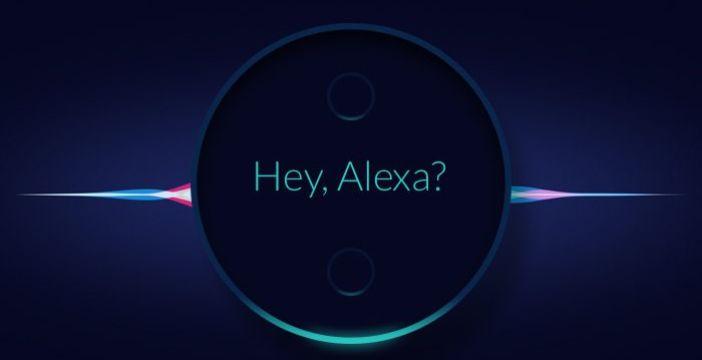 Tv LG oled e Nanocell 2020 con comando vocale di Alexa