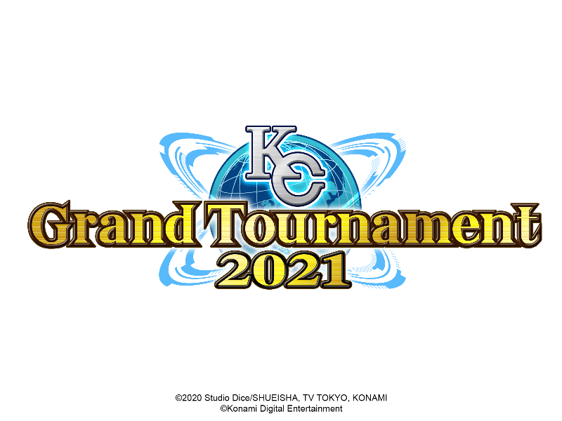 YU-GI-OH! DUEL LINKS: KC GRAND TOURNAMENT 2021, TUTTI I DETTAGLI