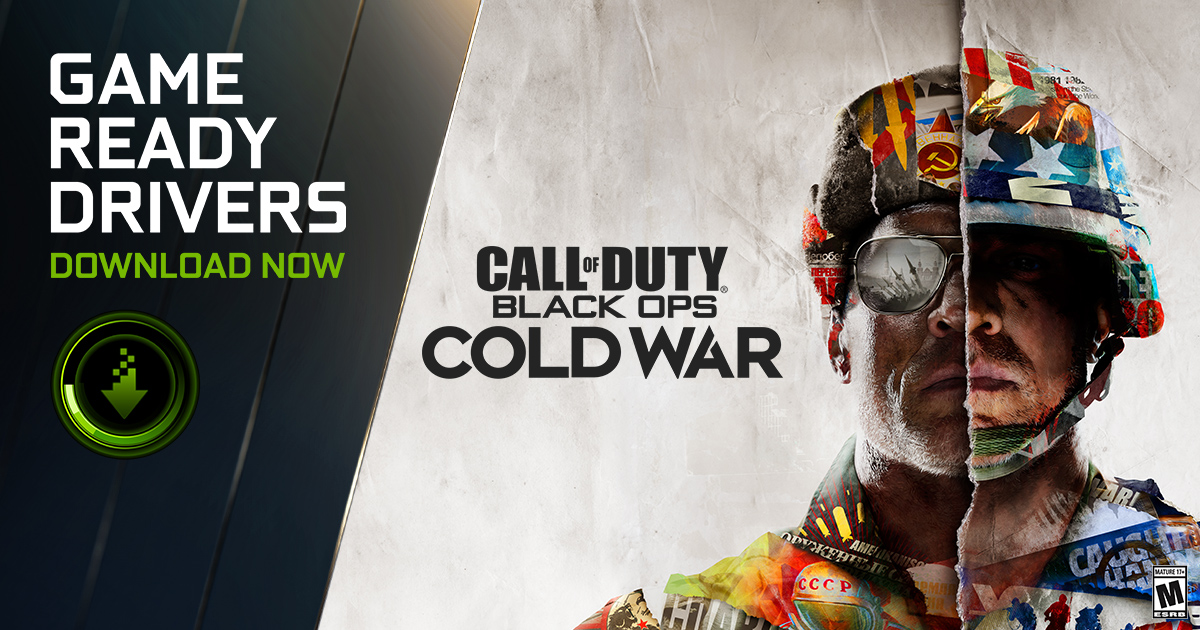 Call of Duty: Black Ops Cold War supporta NVIDIA Reflex