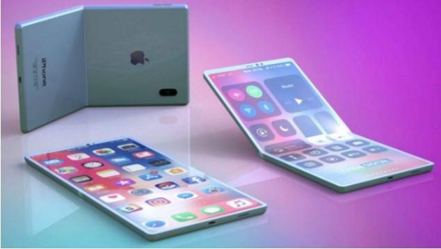 iPhone pieghevoli: Alla Foxconn attesi due prototipi