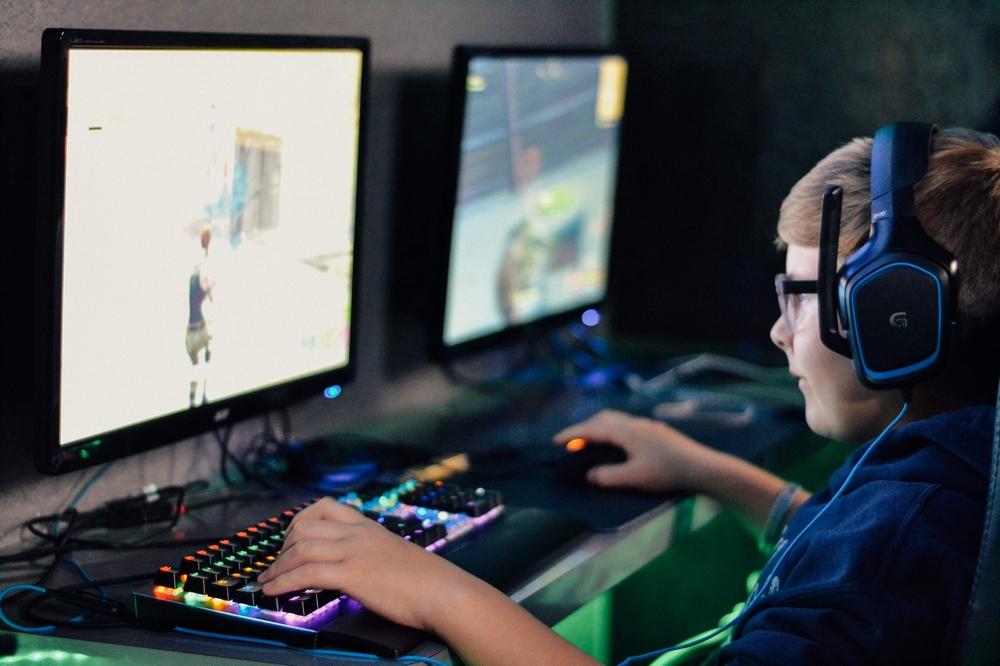 Kaspersky: Indagine sui rischi alla sicurezza del gaming online