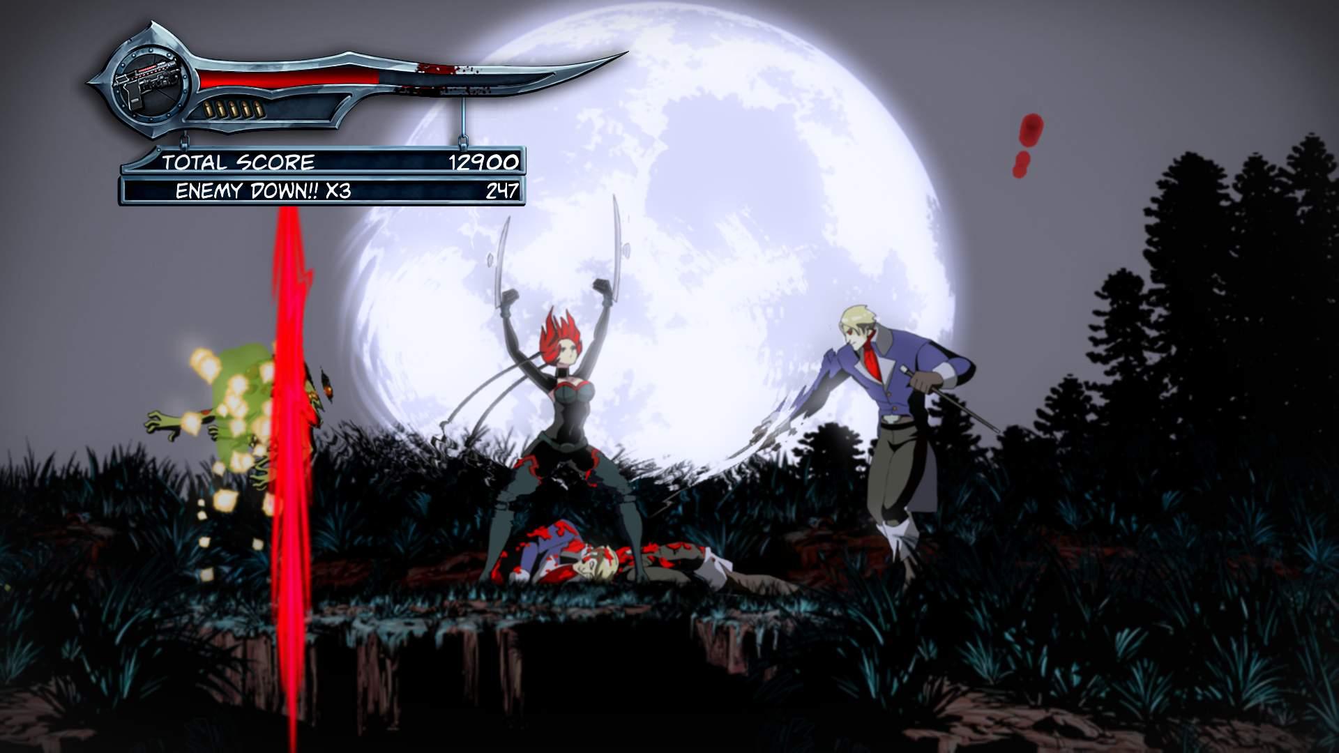 BloodRayne Betrayal: Fresh Bites ritorna su PC e console