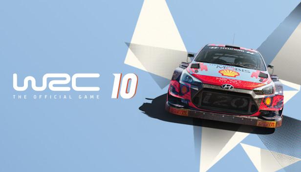 WRC 10 Recensione PS5