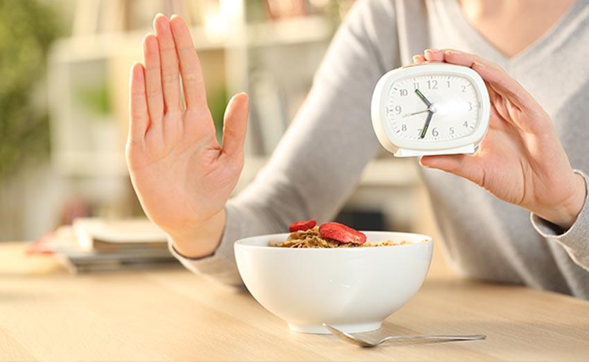 Dieta: come ridurre la sensazione di fame