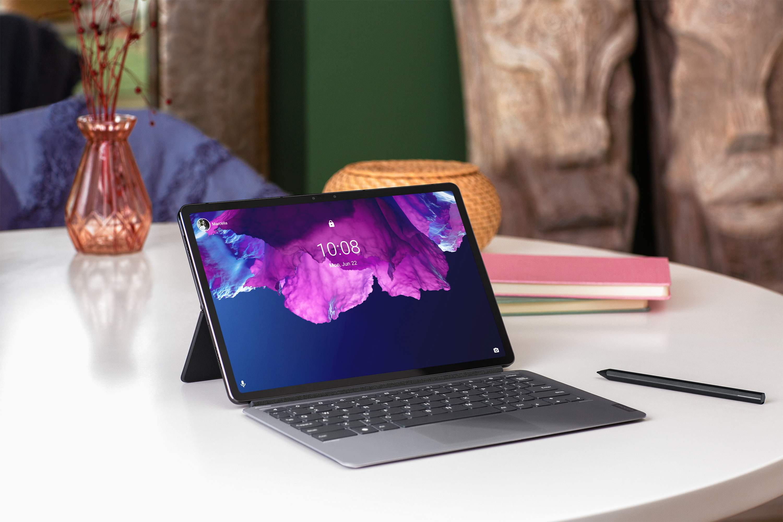 Lenovo presenta lnuovi tablet premium con Android e 5G