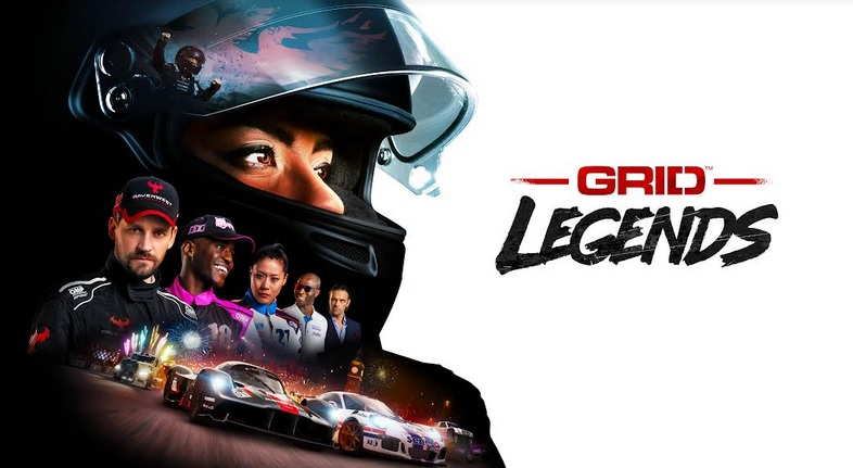 EA PLAY LIVE 2021: GRID Legends