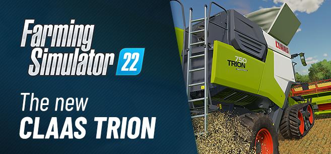 Farming Simulator 22 e sul vostro smartphone grazie alla realtà aumentata