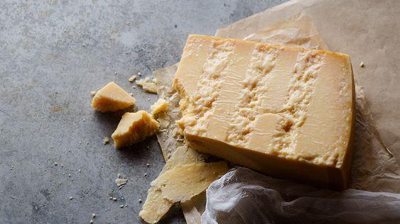 Formaggio Parmigiano: nutrienti e benefici