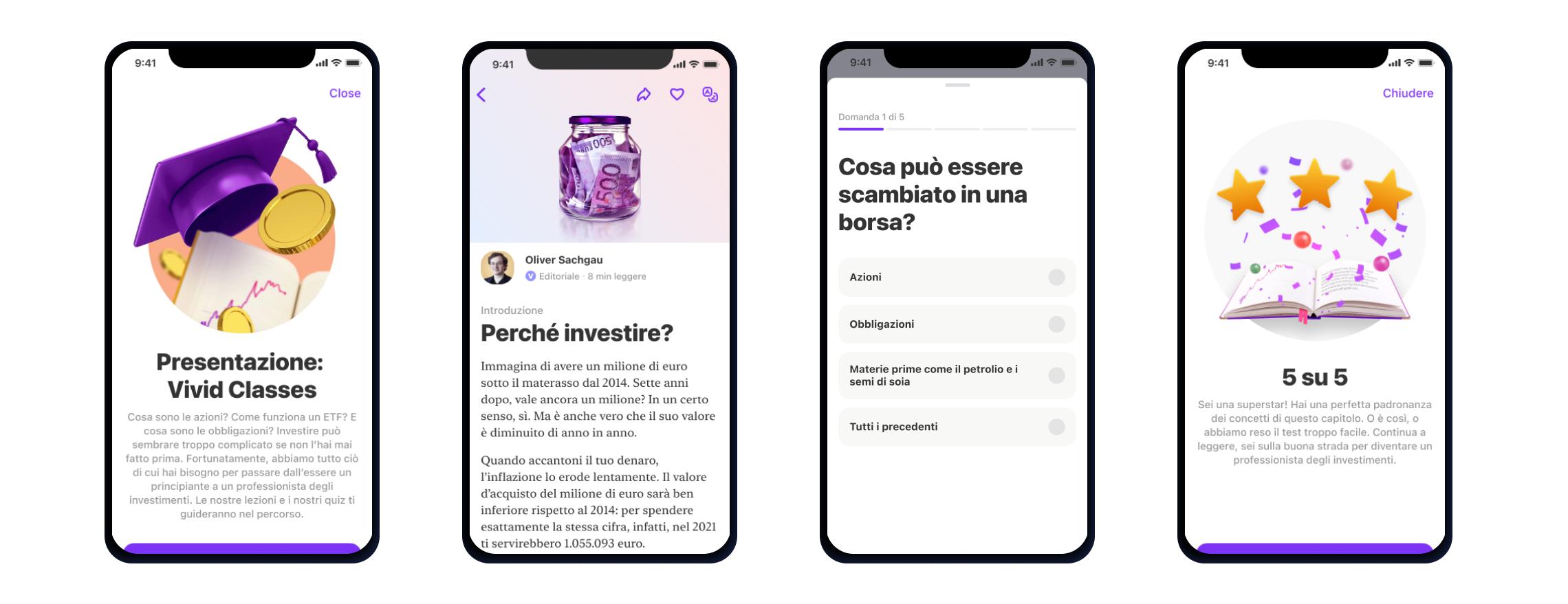 Vivid Money - app di banking sbarcata in Italia