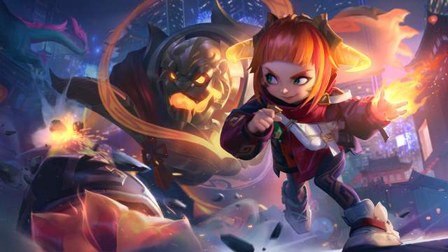 League of Legends: in arrivo l