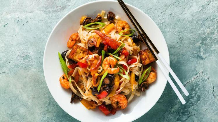 Il cibo thailandese è salutare?