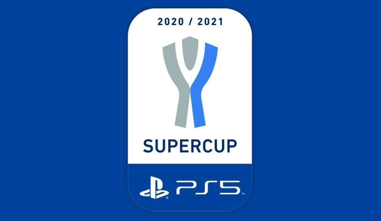 Tante iniziative in occasione della PS5 Supercup