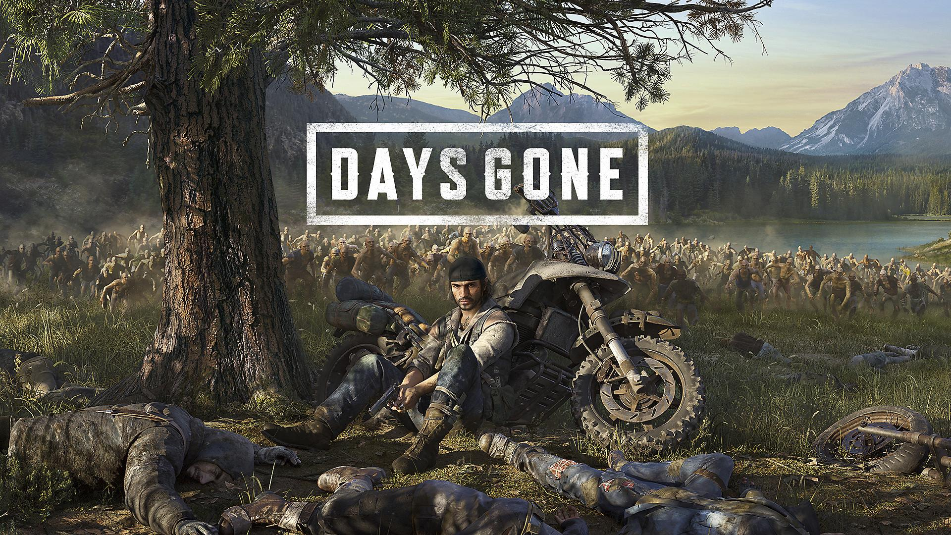 Days Gone arriva su PC a maggio