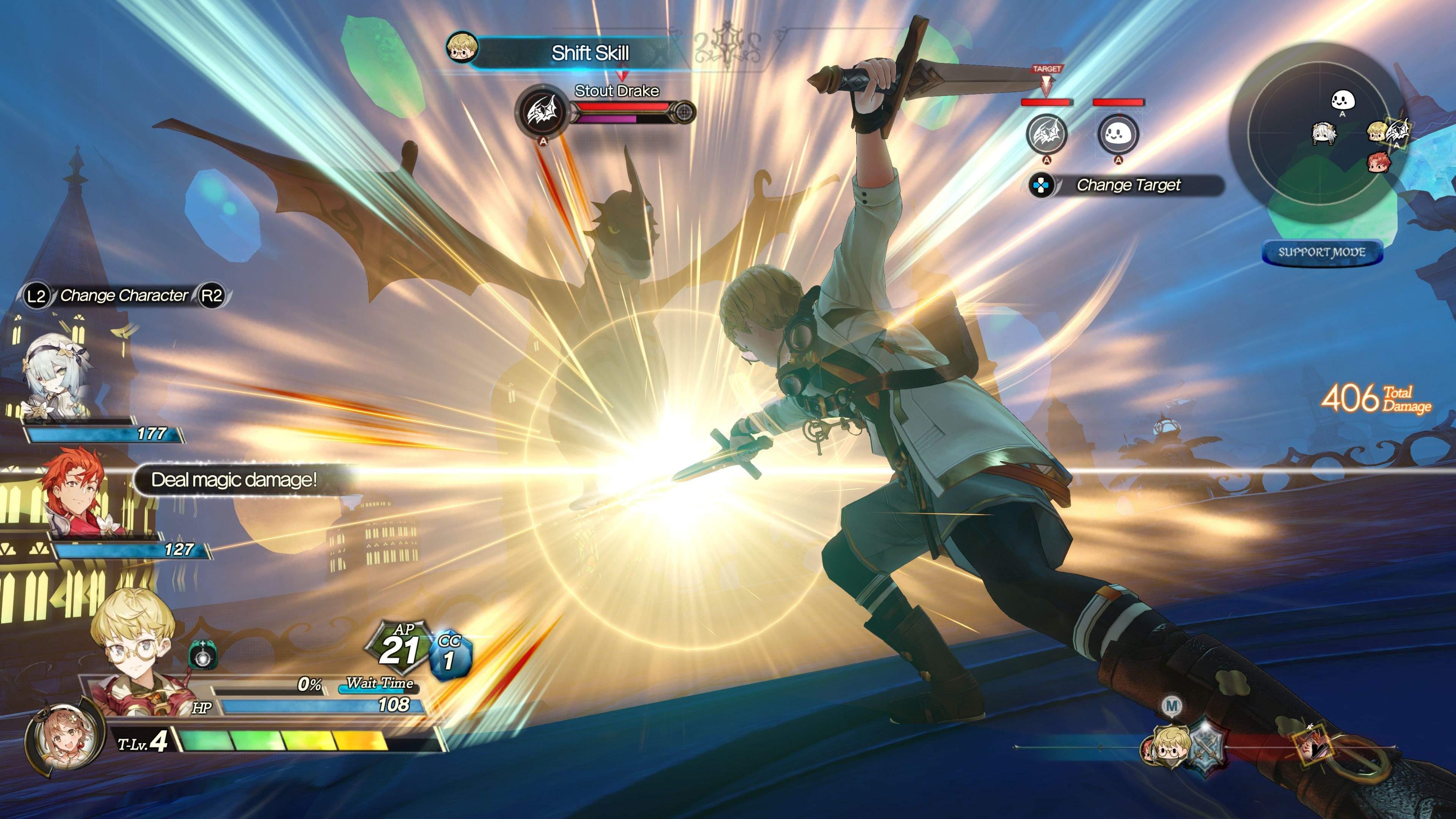Atelier Ryza 2: Lost Legends & the Secret Fairy in arrivo in europa a gennaio 2021
