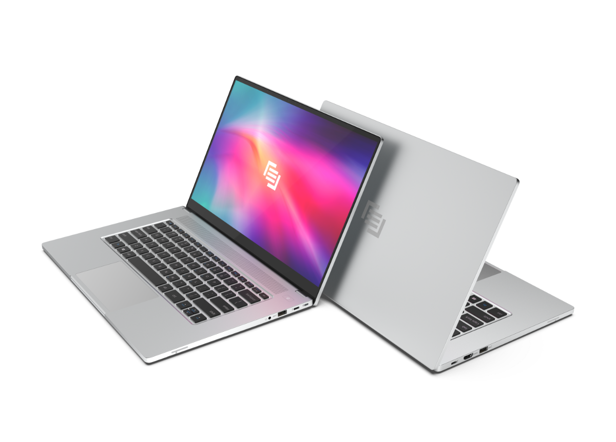 MAINGEAR lancia il nuovo notebook Windows