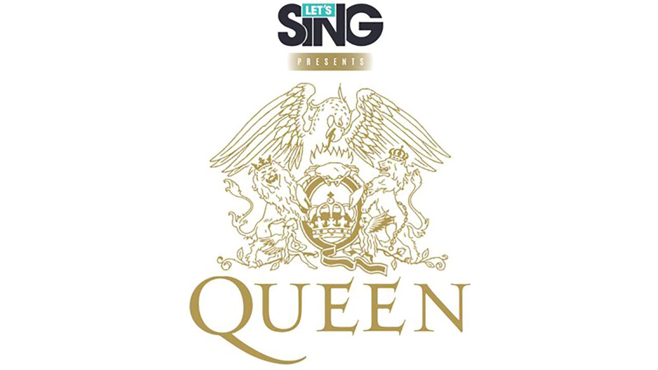 Let's Sing presents Queen, prendi il microfono e scatenati!