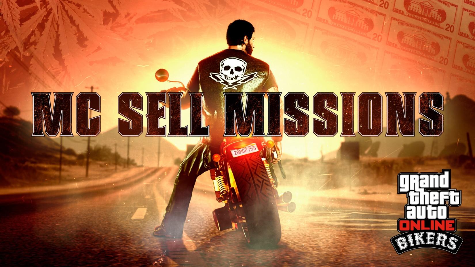 GTA Online: GTA$ doppi e tripl per motociclisti