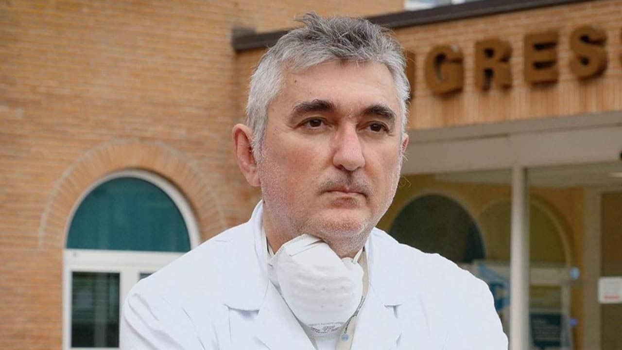 """Coronavirus, la rabbia di De Donno: """"tutto resta in mano a scienziati prezzolati"""""""