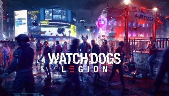 WATCH DOGS: LEGION NUOVI CONTENUTI E TRAILER