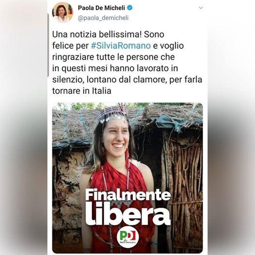 Impiccatela : Il post di un leghista candidato a sindaco: ora Salvini lo cacci dal partito