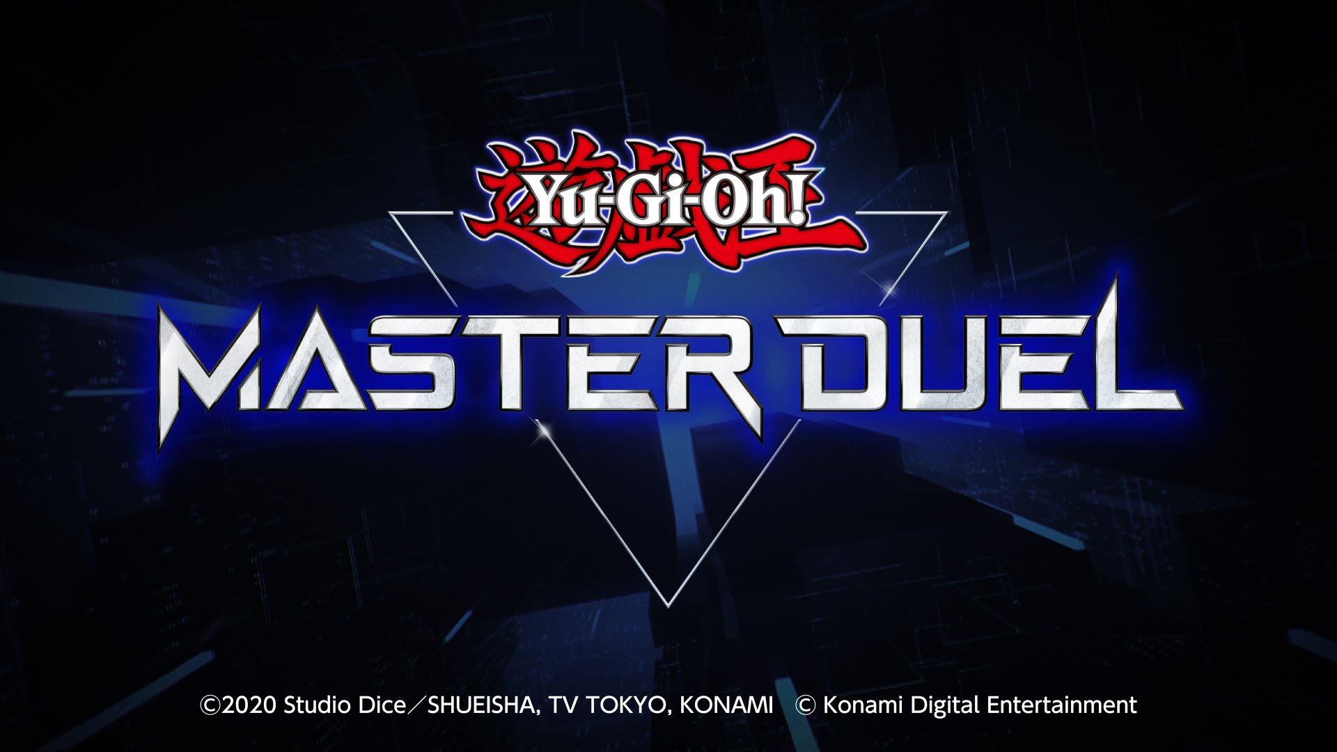 Yu-Gi-Oh! MASTER DUEL: oltre 10.000 carte sbloccabili