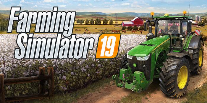 Farming Simulator DLC gratuito