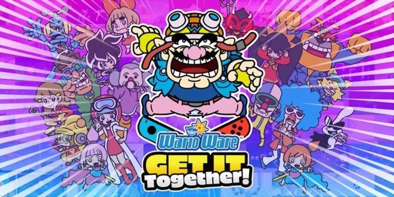 WarioWare: Get It Together - follia e humor giapponese nel nuovo videogame