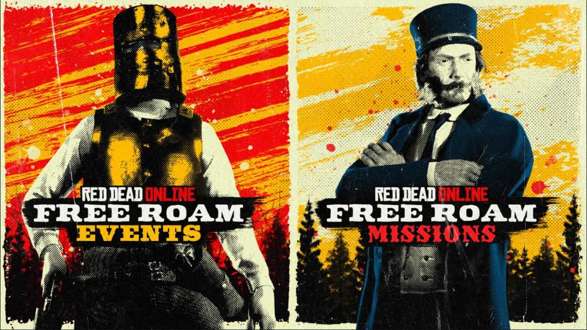 Red Dead Online: Vivi avventure ai margini della frontiera!