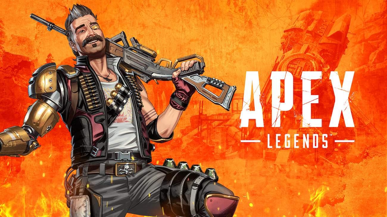 Apex Legends Stagione 8 – Caos – trailer di lancio