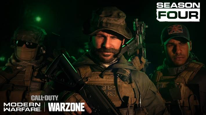 CALL OF DUTY: MODERN WARFARE LA STORIA FINO A QUI