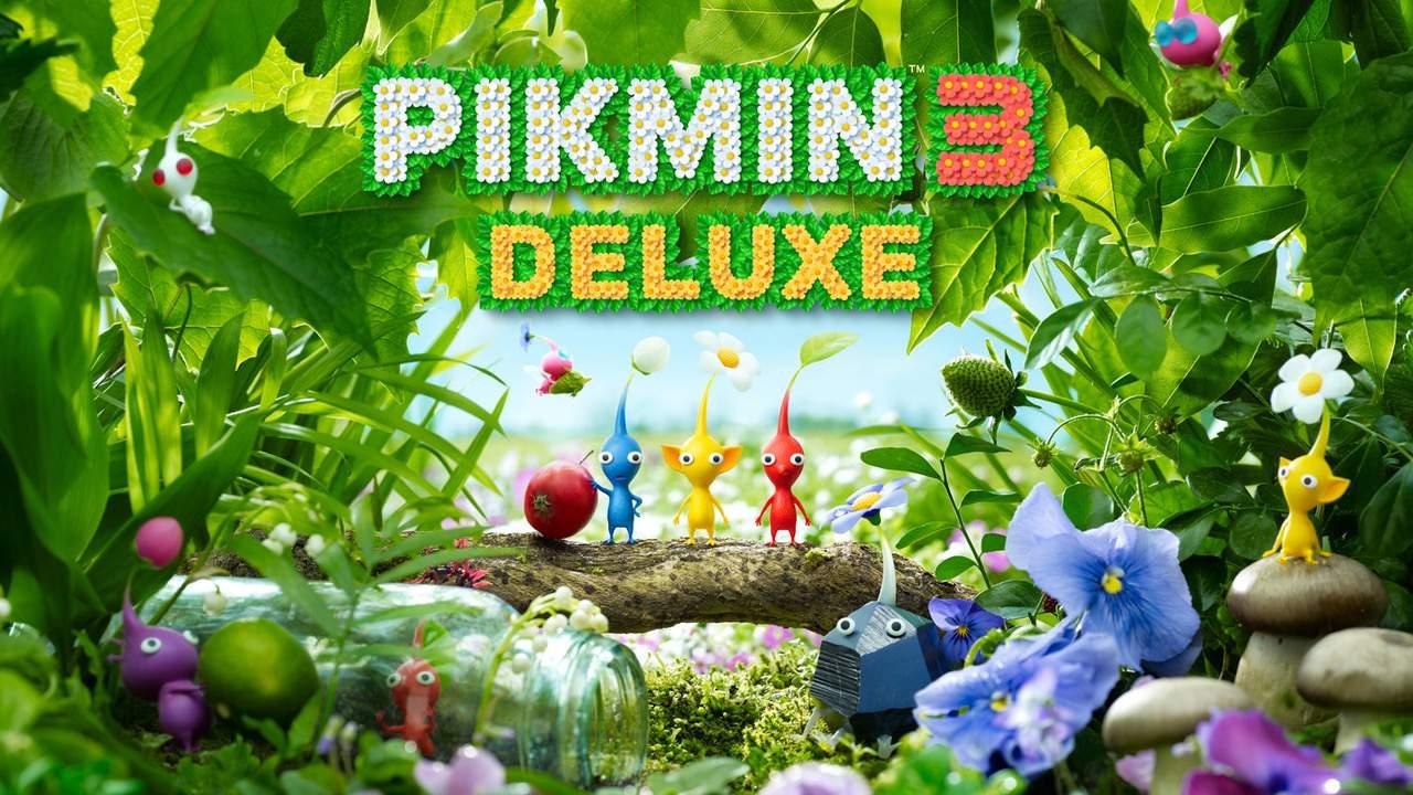 Pikmin 3 Deluxe: il videogioco che insegna ad amare l