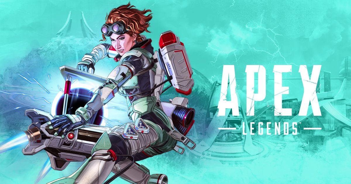 È tempo di un nuovo gioco in Apex Legends: Origini