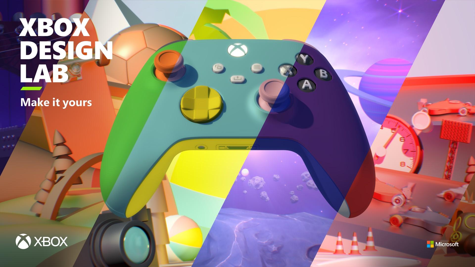 Xbox Games Showcase: Extended | Ritorna Xbox Design Lab