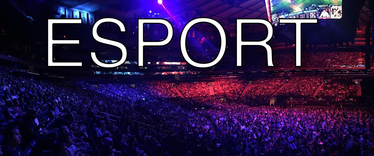 eSport: mercato europeo non più una nicchia