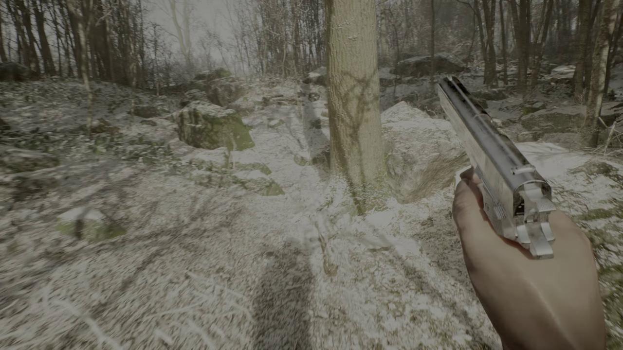 Abandoned: nuova esclusiva PS5 in arrivo