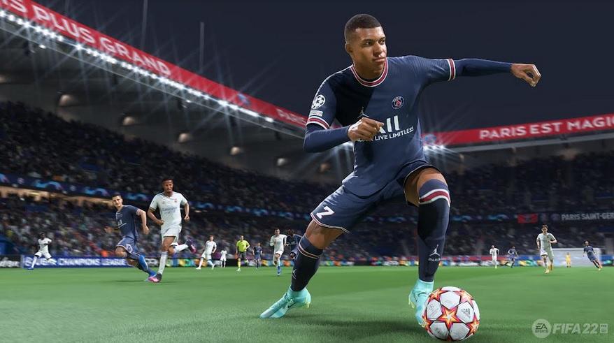 FIFA 22: LELE ADANI É IL NUOVO COMMENTATORE TECNICO