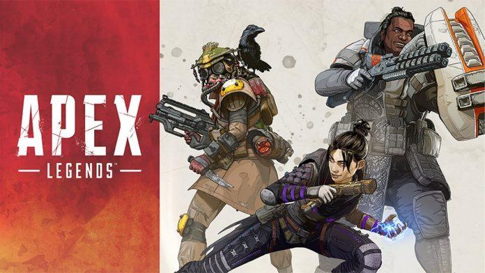 Apex Legends: Origini - Trailer di gioco e aggiornamenti delle mappe