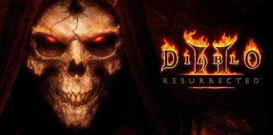 Dettagli sull'open beta di Diablo II Resurrected