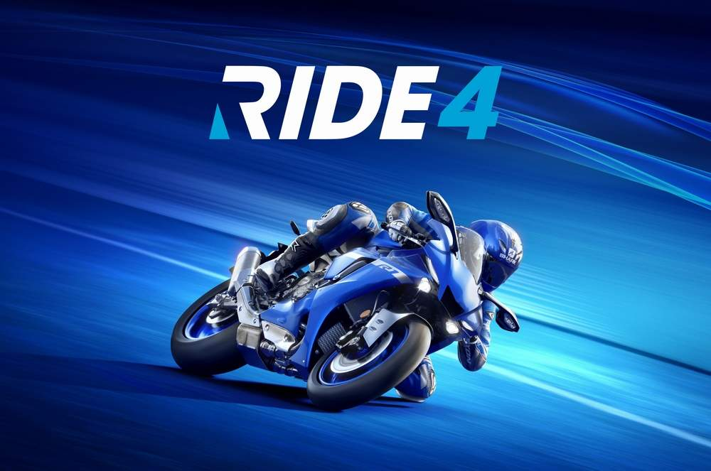 RIDE 4 E' DISPONIBILE PER CONSOLE