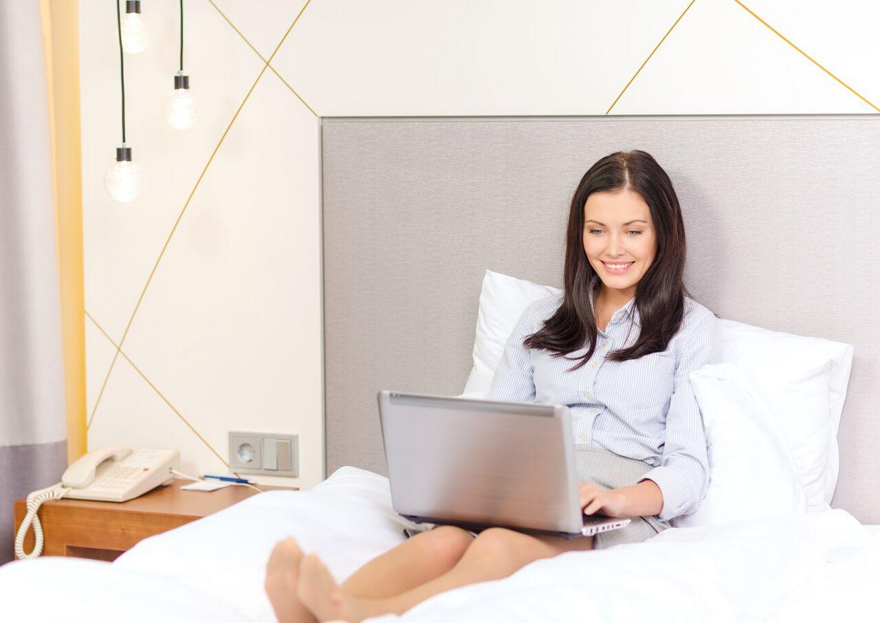Nuove tecnologie di connettività al servizio del turismo.