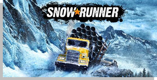 SnowRunner - DLC Season 3: Locate & Deliver Disponibile