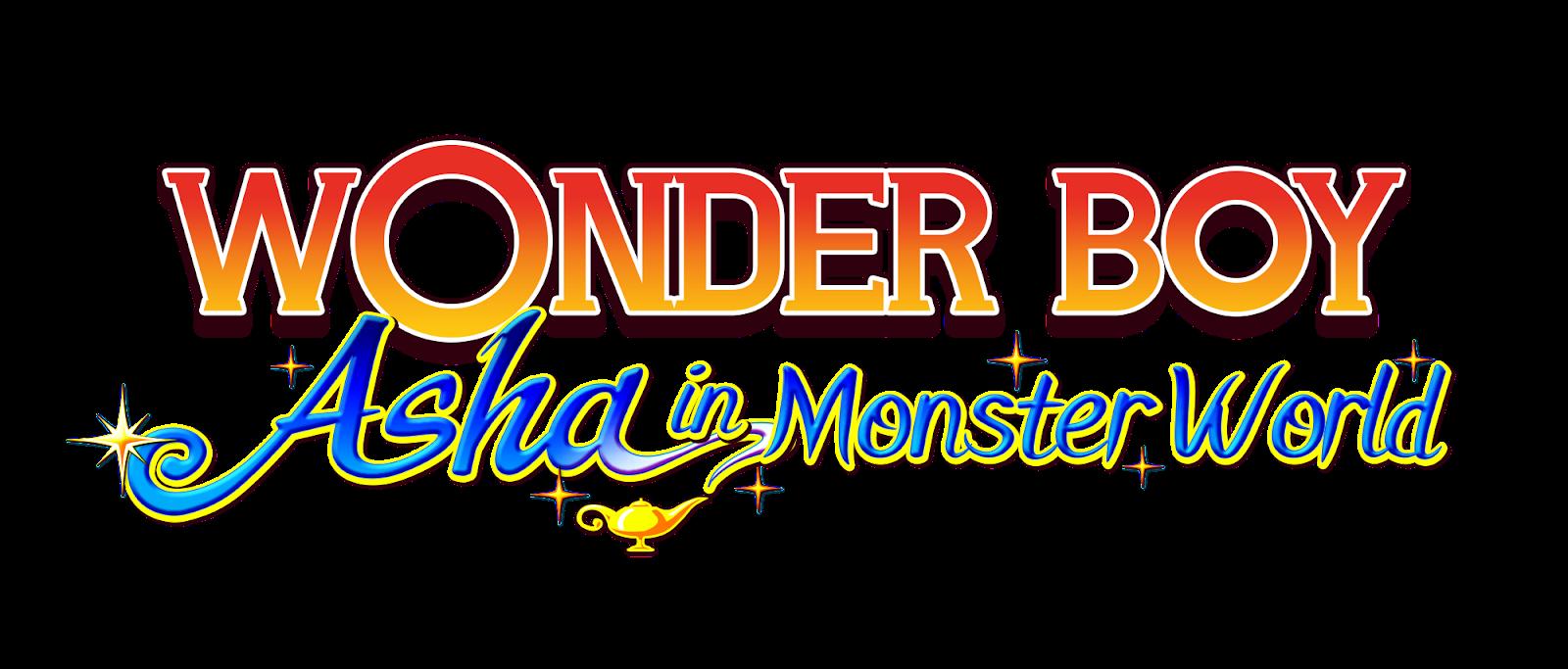 Wonder Boy: Ash in Monster World esce su PC Steam il 29 giugno