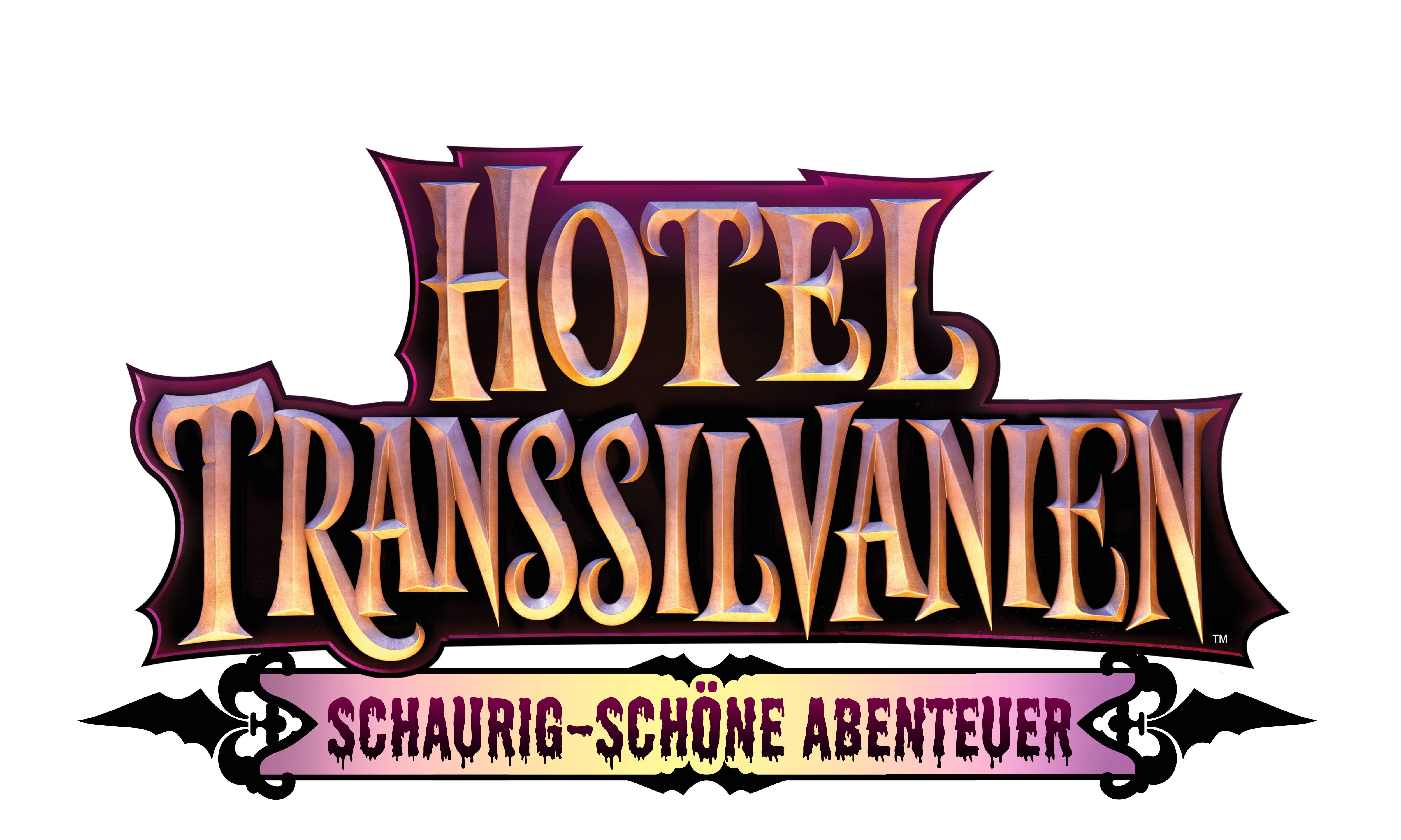 HOTEL TRANSYLVANIA: AVVENTURE DA PAURA ARRIVA SU CONSOLE E PC