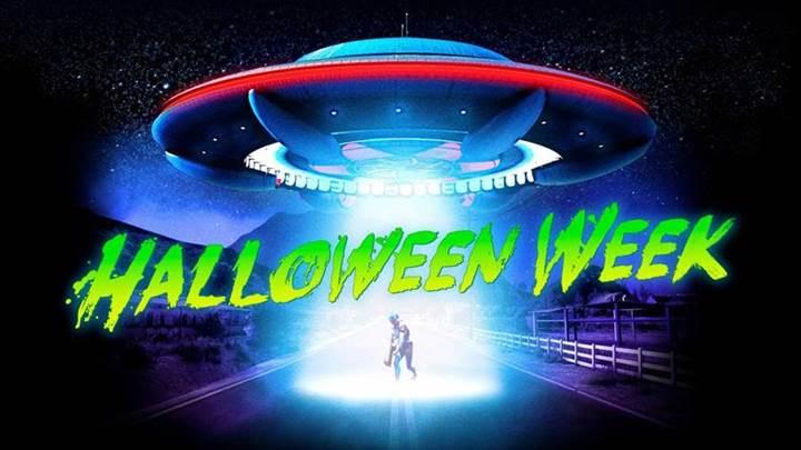 Settimana di Halloween in GTA Online