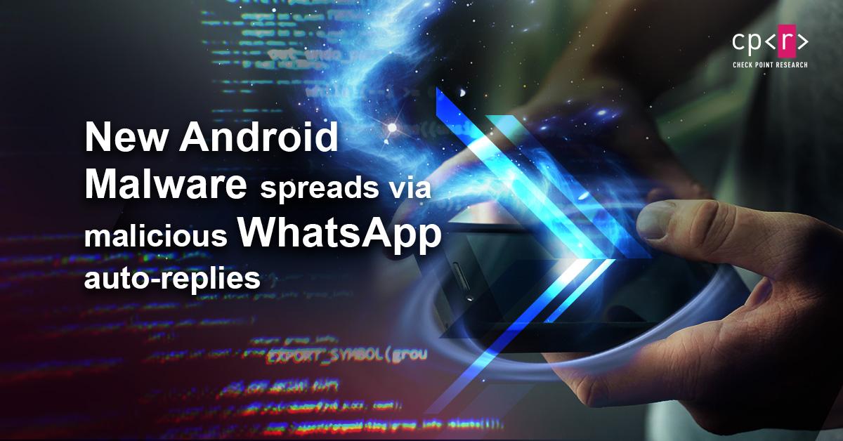 Malware Android camuffato da Netflix si diffonde attraverso WhatsApp