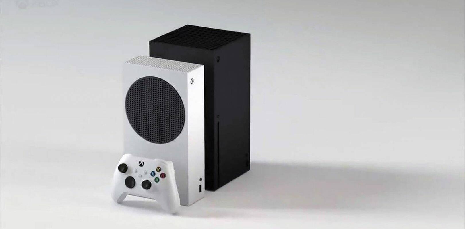 Xbox Series S e Series X arriveranno il 10 novembre