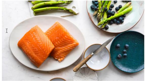 Tonno vs salmone: qual