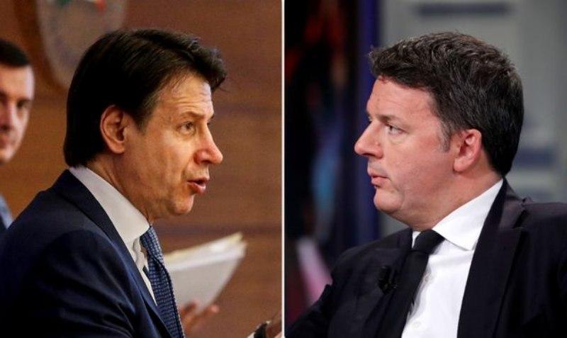 Conte prova a far pace con Italia viva, ma Renzi è pronto a far saltare tutto