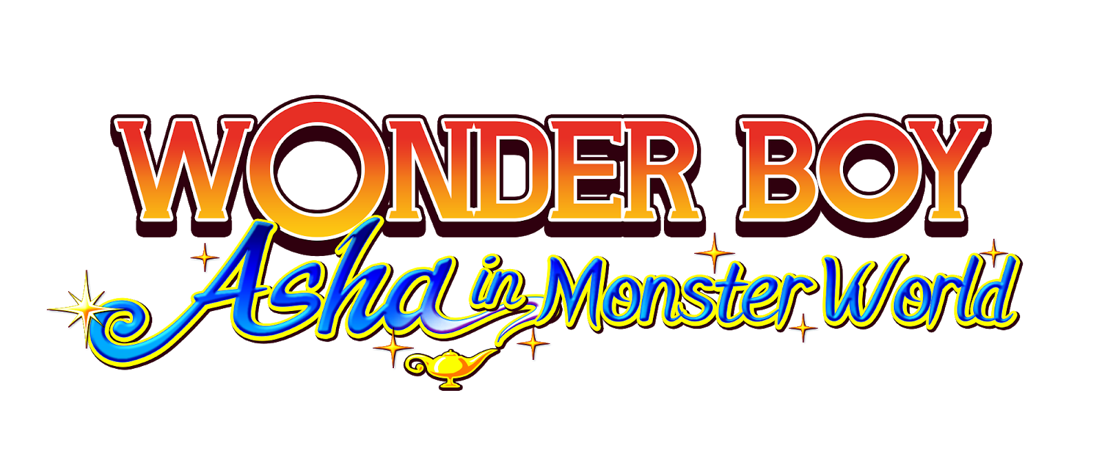 Wonder Boy Asha in Monster World arriva nel 2021